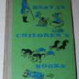 Best in children's books