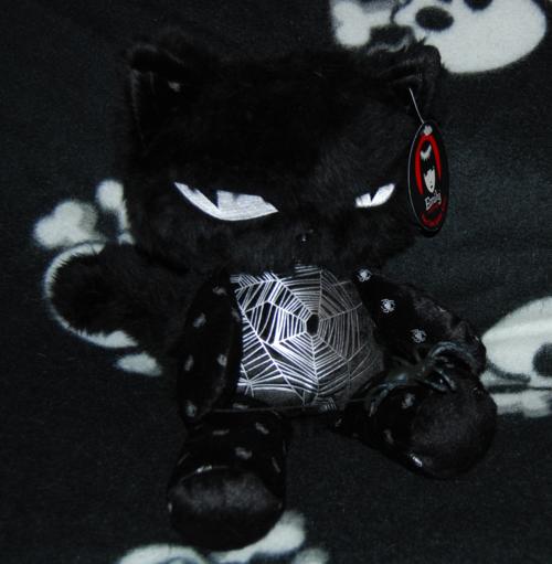 Emily cats spidey 2