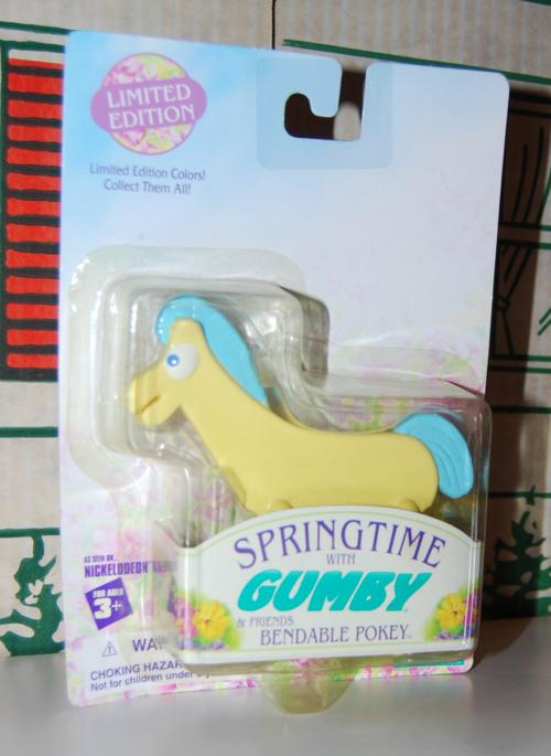 Springtime pokey 2