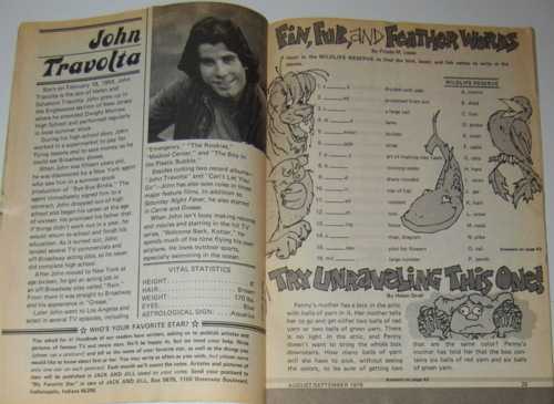 Jack and jill mag aug sept 1979 jt