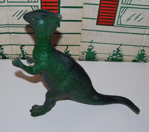Parasaurolophus 3