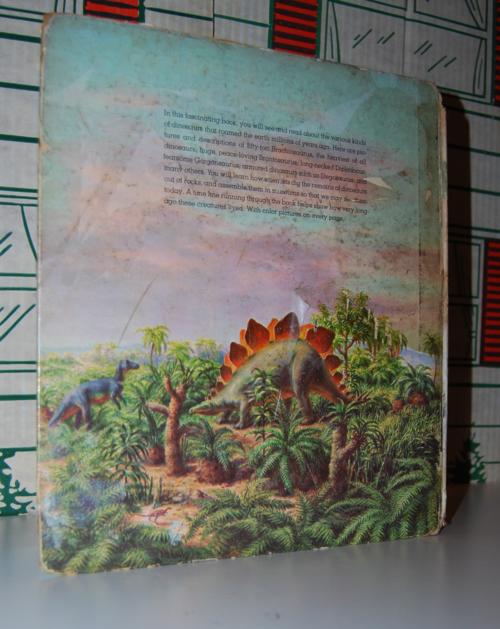 Dinosaurs book 14