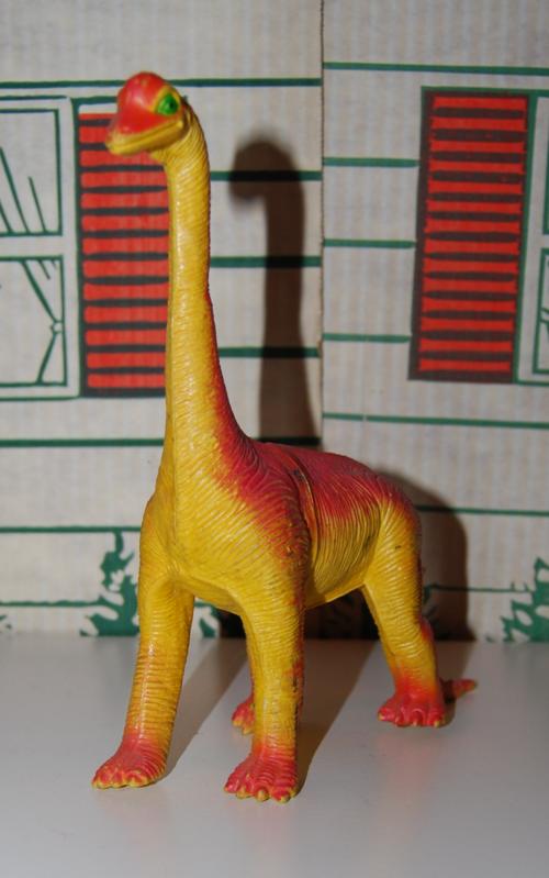 Imperial dinosaur 1985