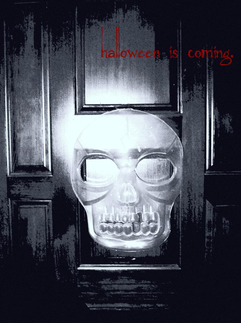Halloween 2012 xxx
