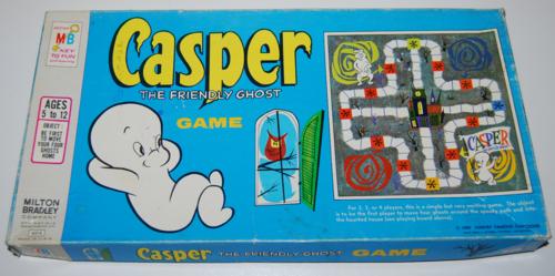 Casper the game