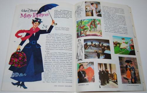 Golden magazine october 1964 4