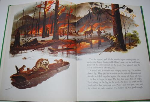 Perri big golden book 5