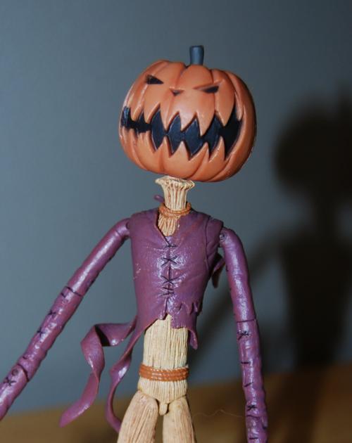 Nbx pumpkin king 3