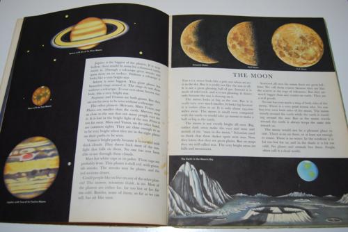 Golden book of science 7