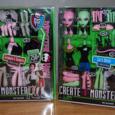 Monster high sets