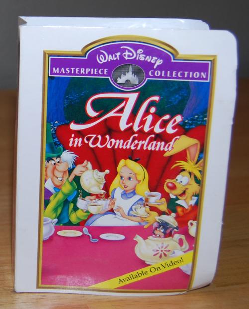 Alice doll madam alexander box