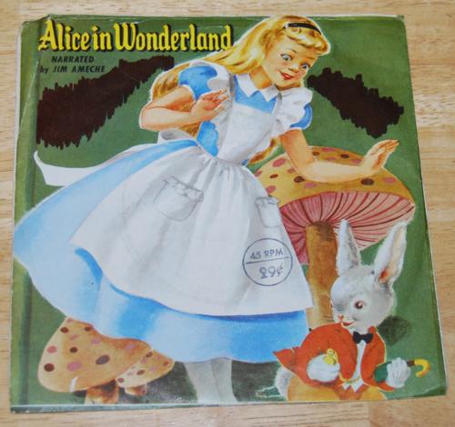 Alice record