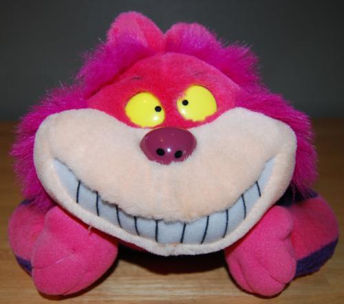 Cheshire cat x