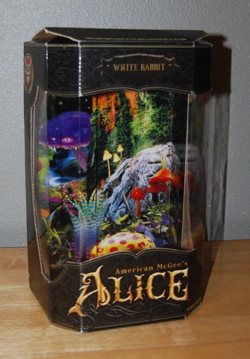 Am mcgee's alice white rabbit (2)