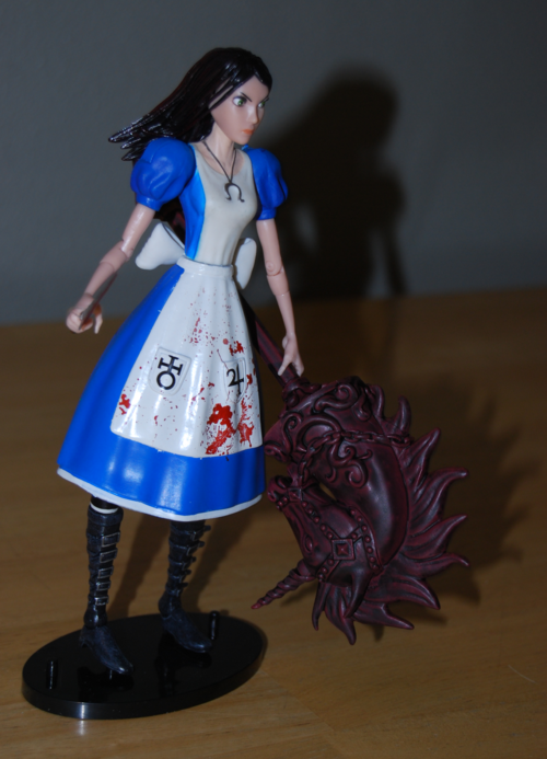 Am mcgee alice 7