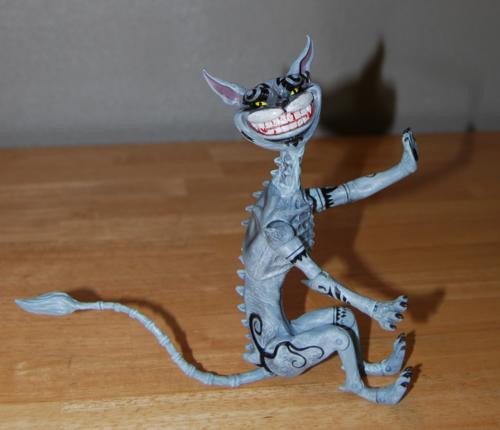 Am mcgee cat 7