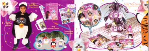 World of furby 6