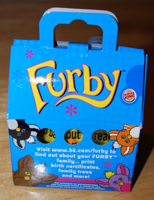 Furby bk prize 4