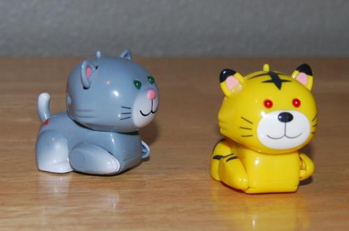 Kitty toys 2