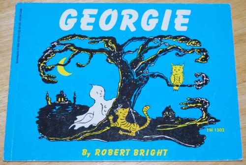 Georgie scholastic