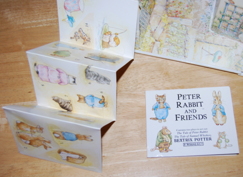 Peter rabbit spectacular 3