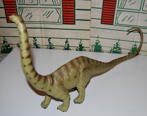 Diplodocus 5