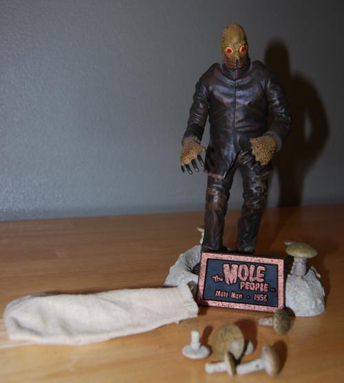 Mole man 2