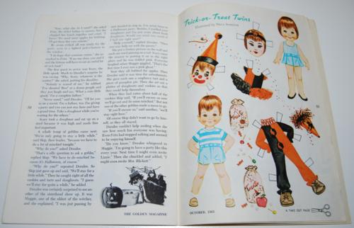 Golden magazine october 1965 8
