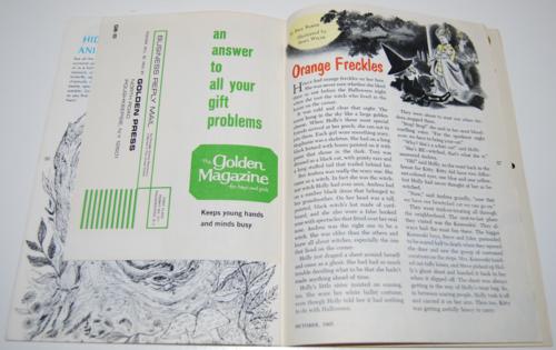 Golden magazine october 1965 9