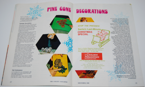Golden magazine december 1969 4