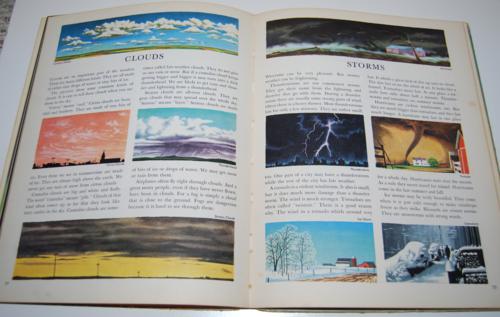 Golden book of science 8