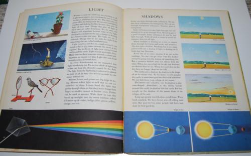 Golden book of science 9