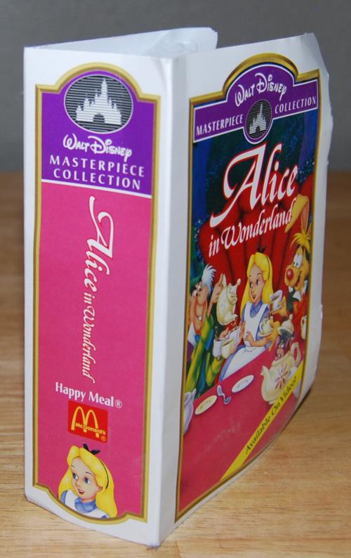 Alice doll madam alexander box 3