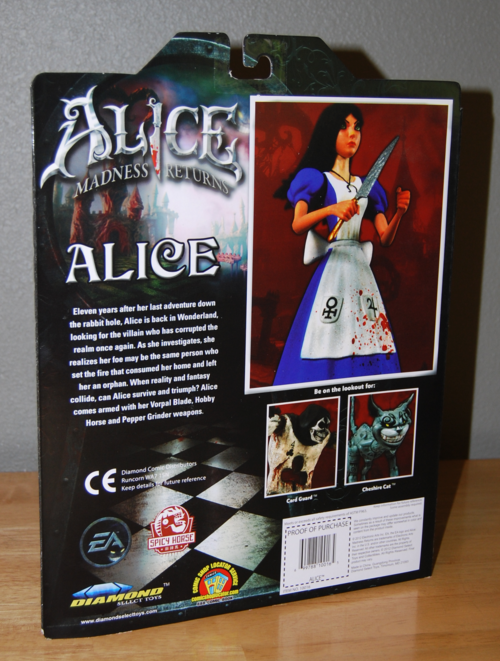 Am mcgee alice 5