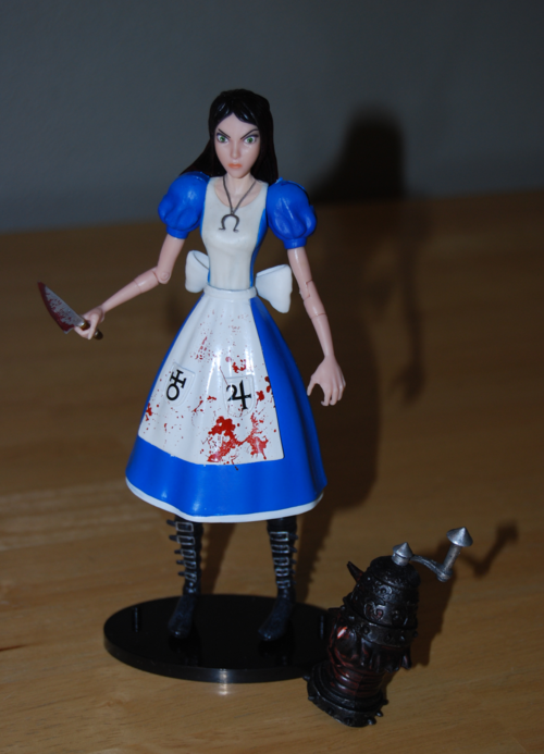 Am mcgee alice 8