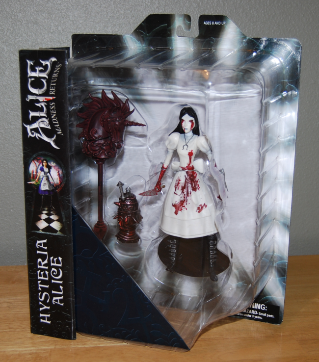 alice ~ madness returns