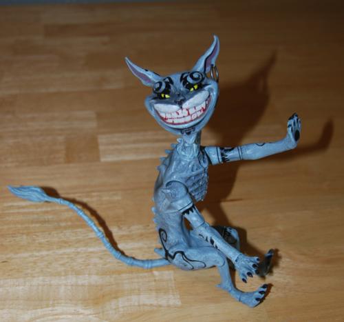 Am mcgee cat 12