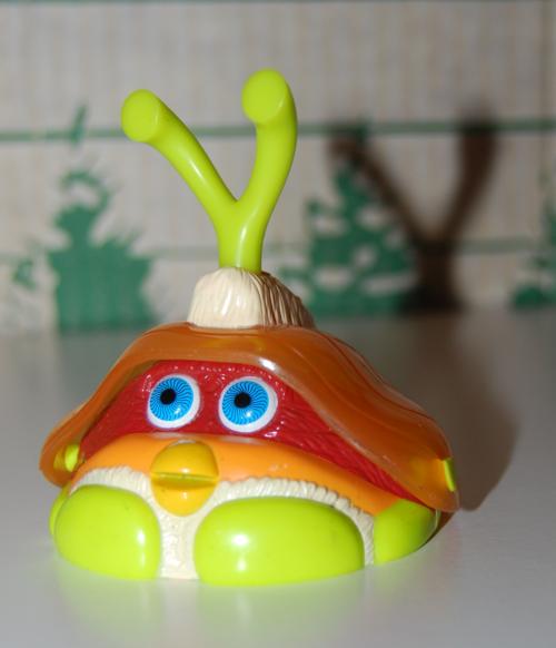Furby mcd shelby prize