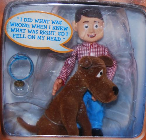 Davey & goliath toys 7