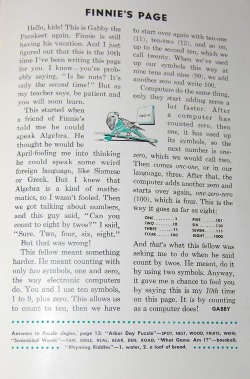 Jack and jill april 1959 11