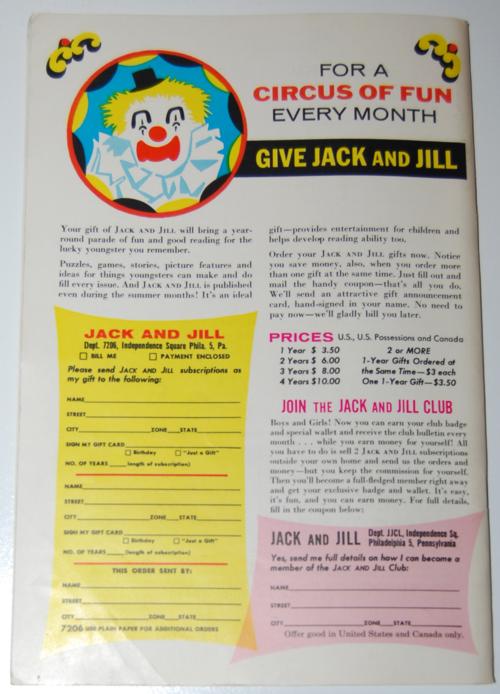Jack and jill april 1959 12