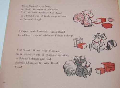 Carla stevens bread book 6