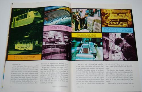 Golden magazine april 1970 2