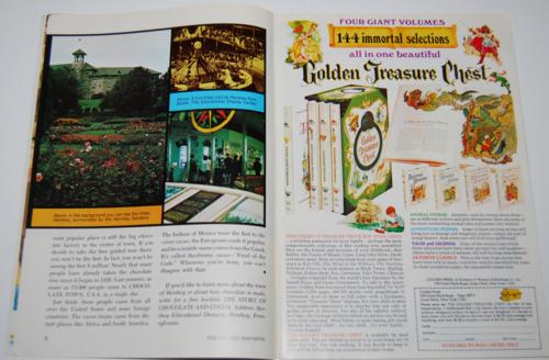 Golden magazine april 1970 3
