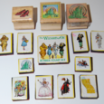 Oz rubber stamps 2