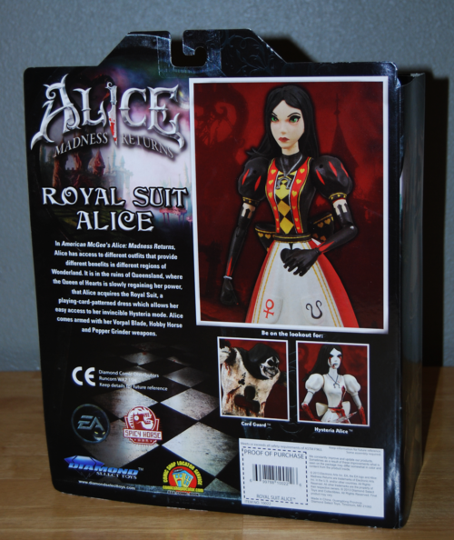 American mcgee's alice royal suit 2