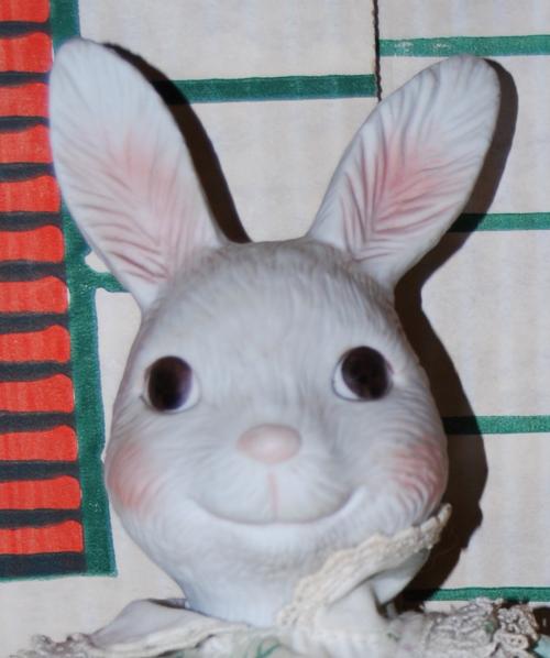 Rabbit doll 4