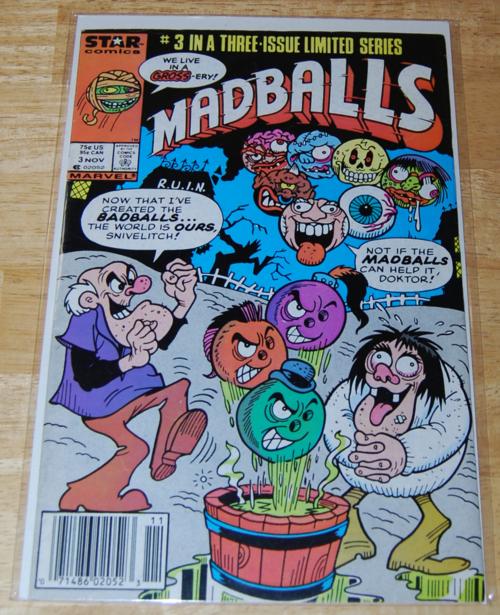 Madballs 3