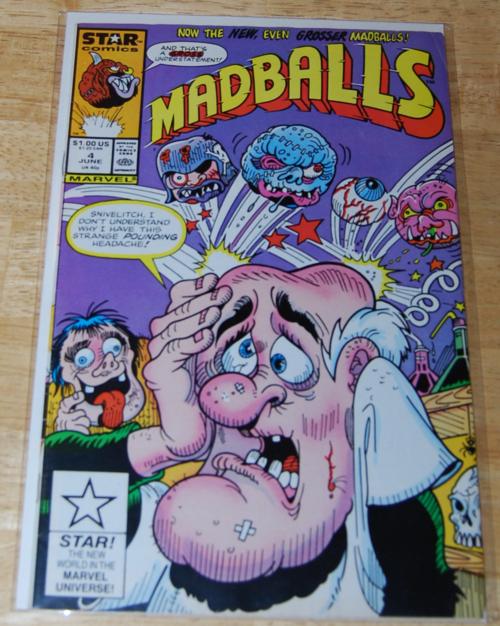 Madballs 4
