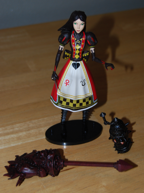 American mcgee's alice royal suit 6